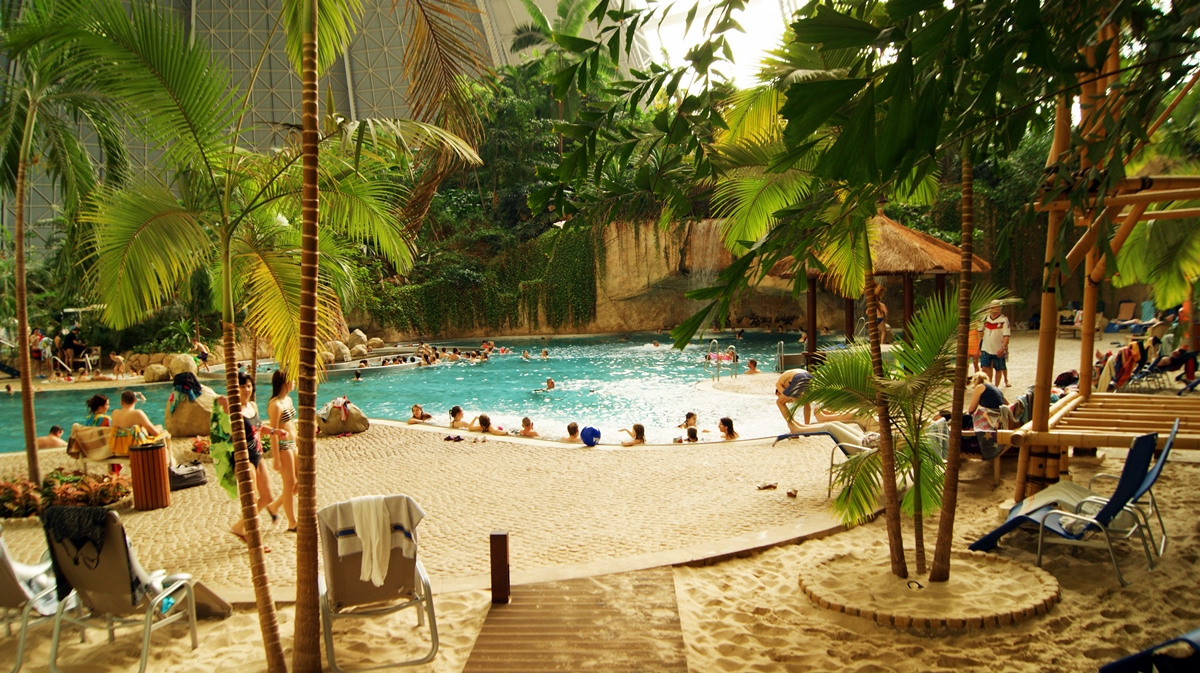 Tropical Island Berlin